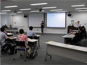 Training to enhance employee understanding of hearing impairment