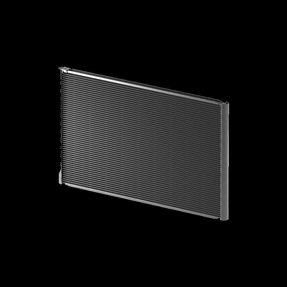 Outside Heat Exchanger