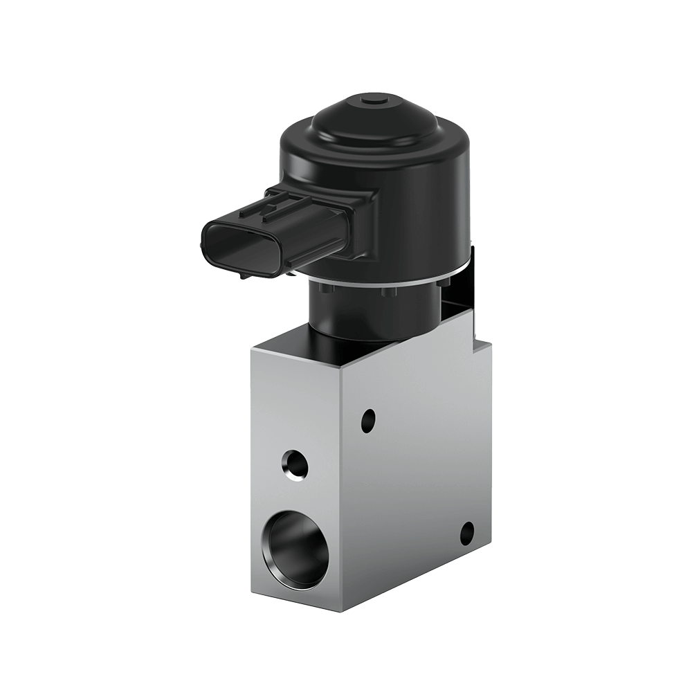 Electronic Expansion Valve