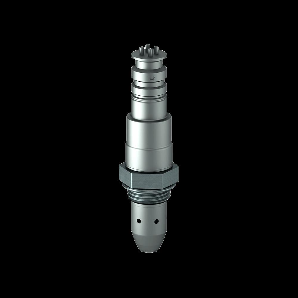 Air-Fuel Ratio Sensor