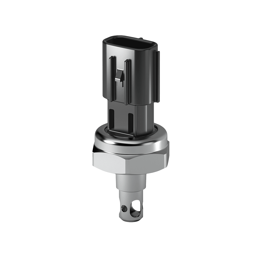 Engine Oil Pressure and Temperature Combined Sensor