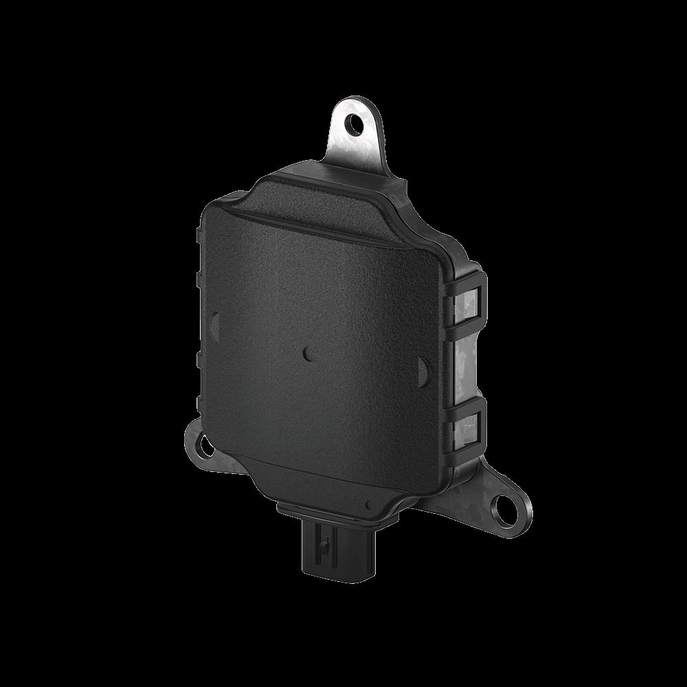 Submillimeter-wave Radar Sensor