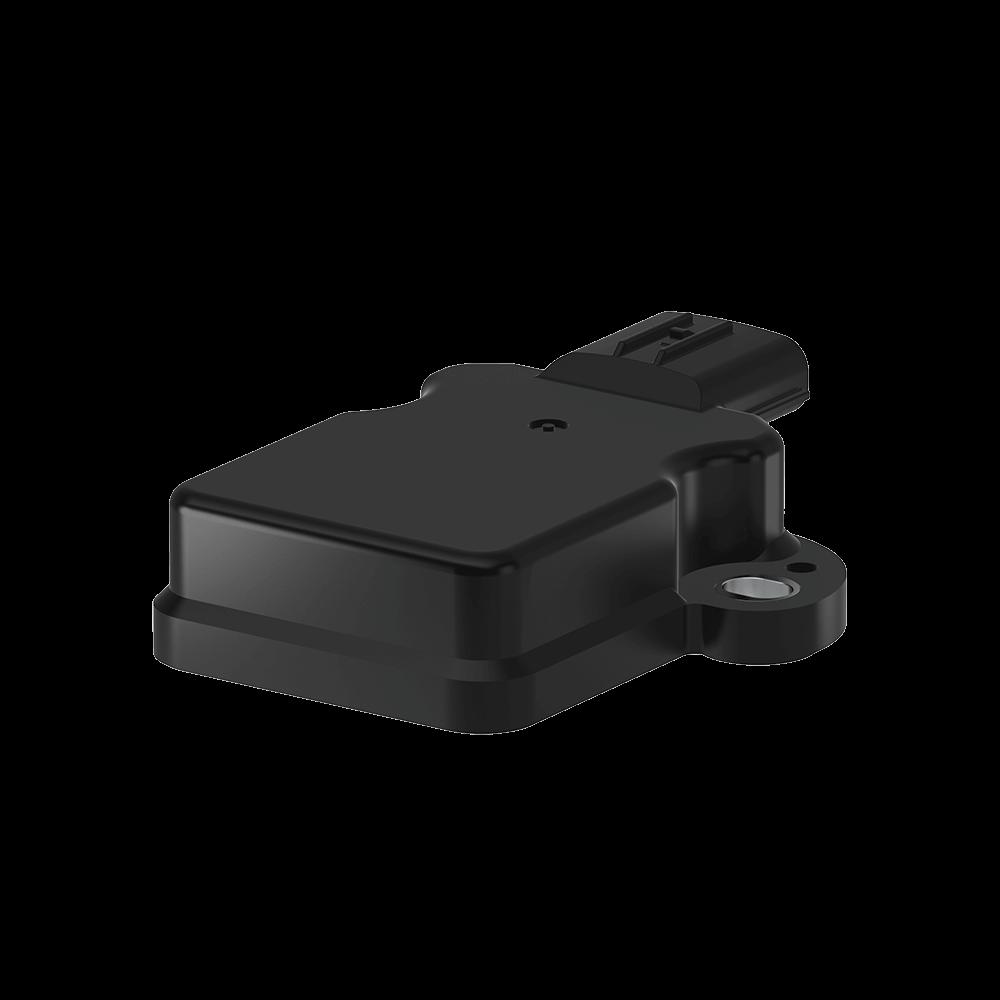 Inertia Sensor for ESC