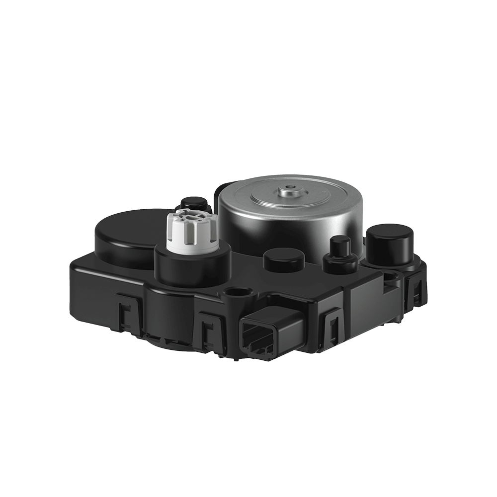 Stepping Motor for Headlight Swivel