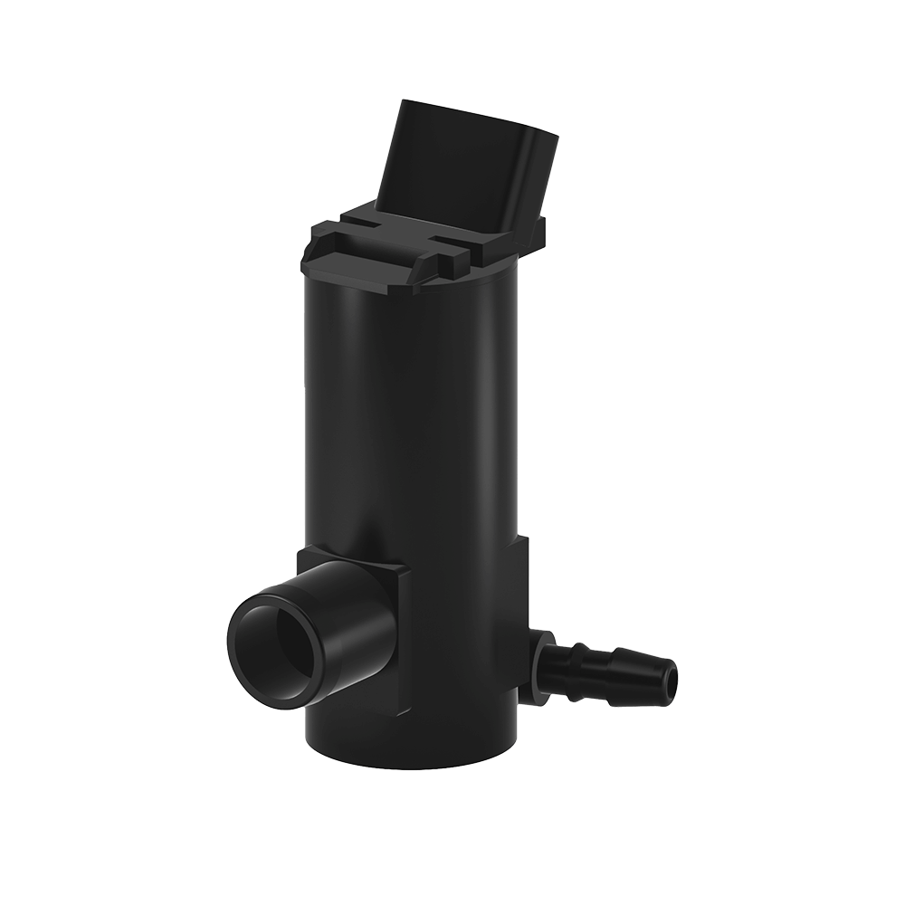 Headlamp Cleaner Pump
