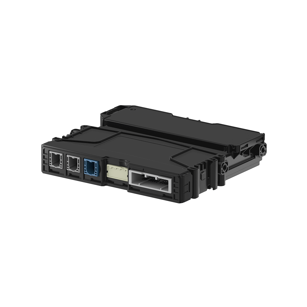Telematic Control Unit DCM (Data Communication Module)