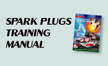SPARK PLUGS TRAINING MANUAL