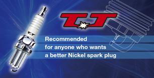 Troubleshooting | Basic Knowledge | SPARK PLUG | Automotive