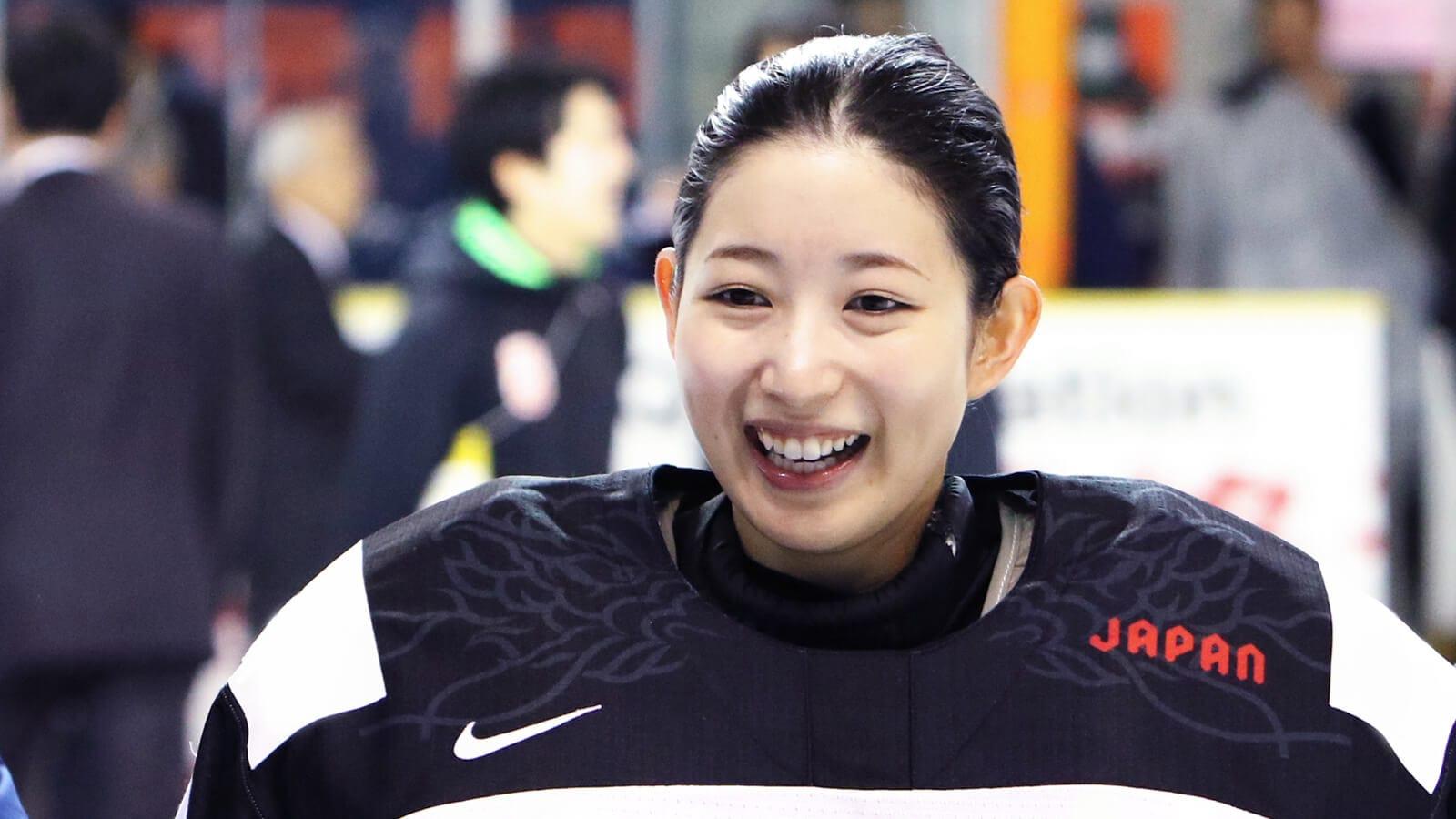 Nana Fujimoto