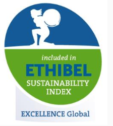 Ethibel Sustainability Index (ESI) Excellence Global