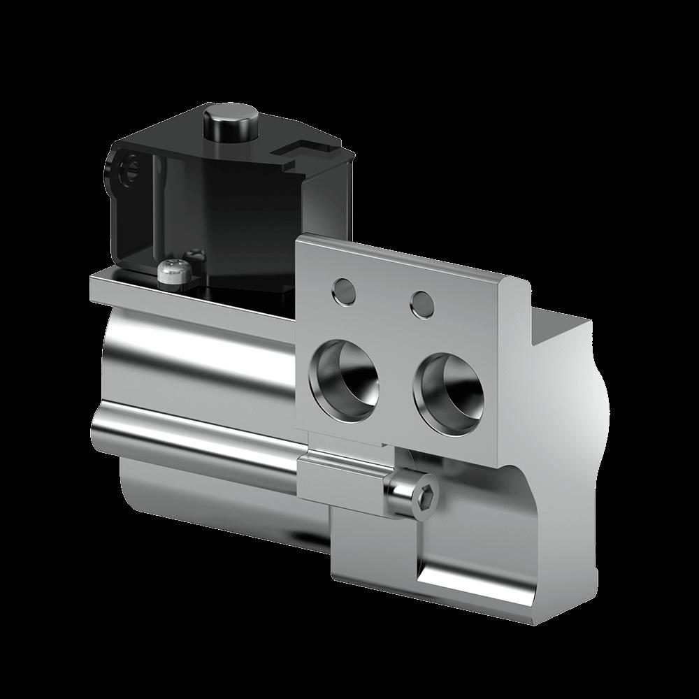 小型気液分離器