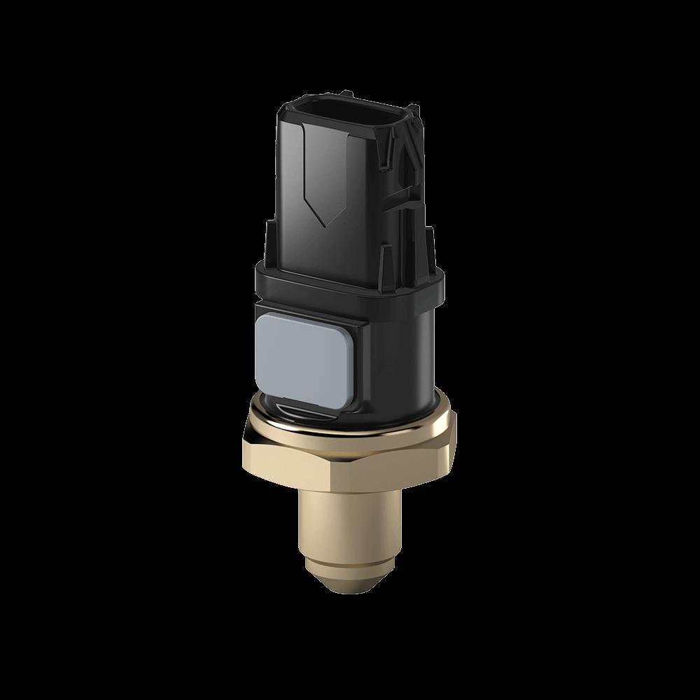 ガソリン直噴用燃料圧センサー