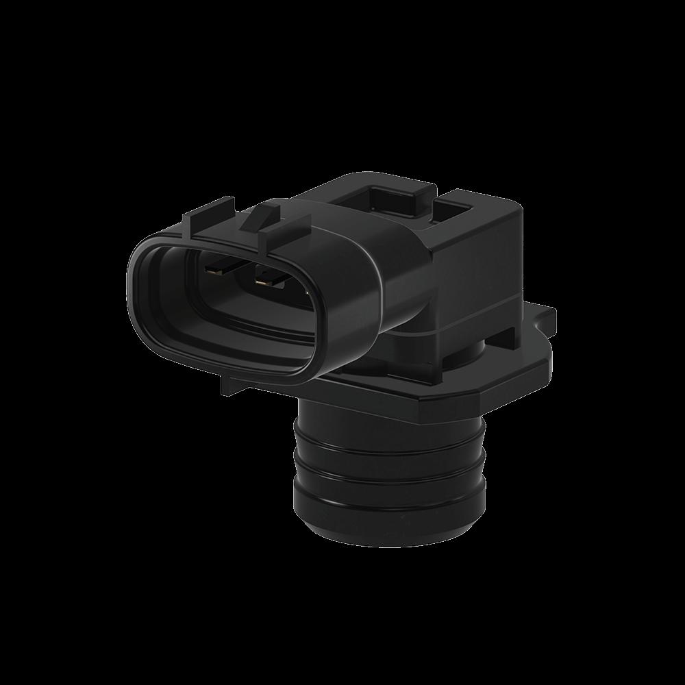 ブレーキ―ブースター圧センサー