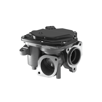 Exhaust Gas Recirculation Valve Unit