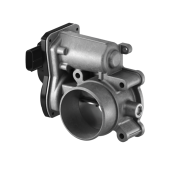 Electronic Diesel Throttle Body