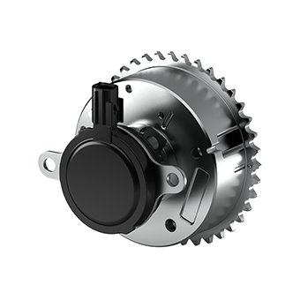 Integrated Variable Cam Timing