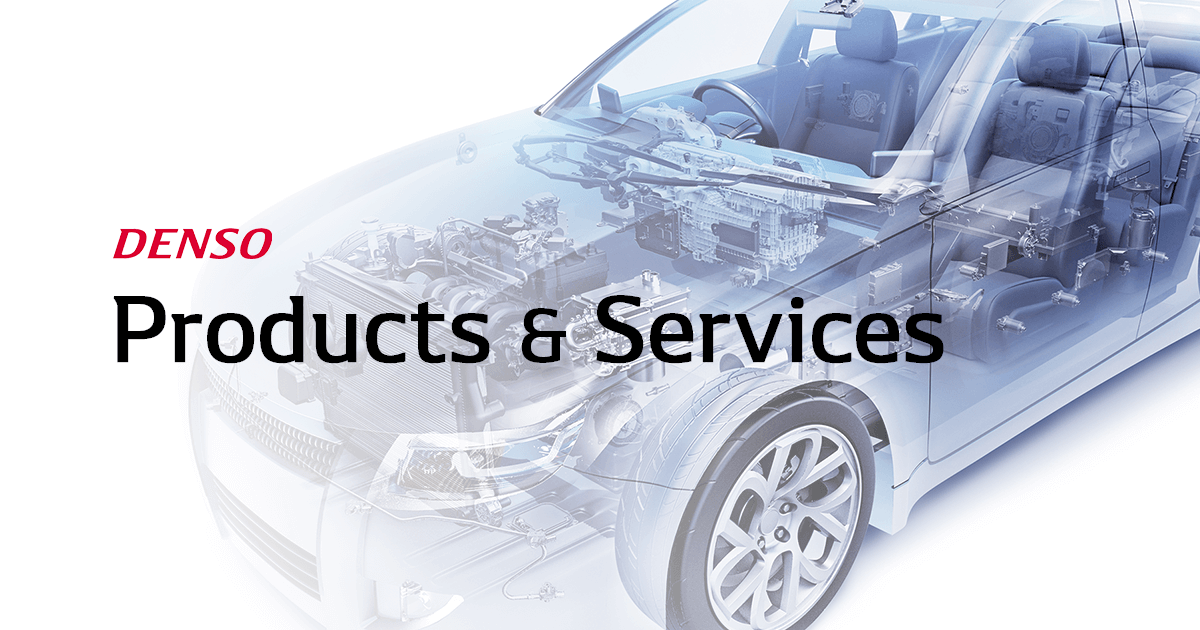 Automotive Service Parts and Accessories | Products