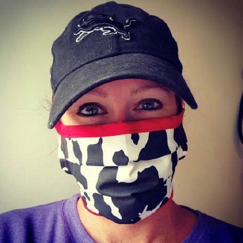 DENSO Makers Face Masks