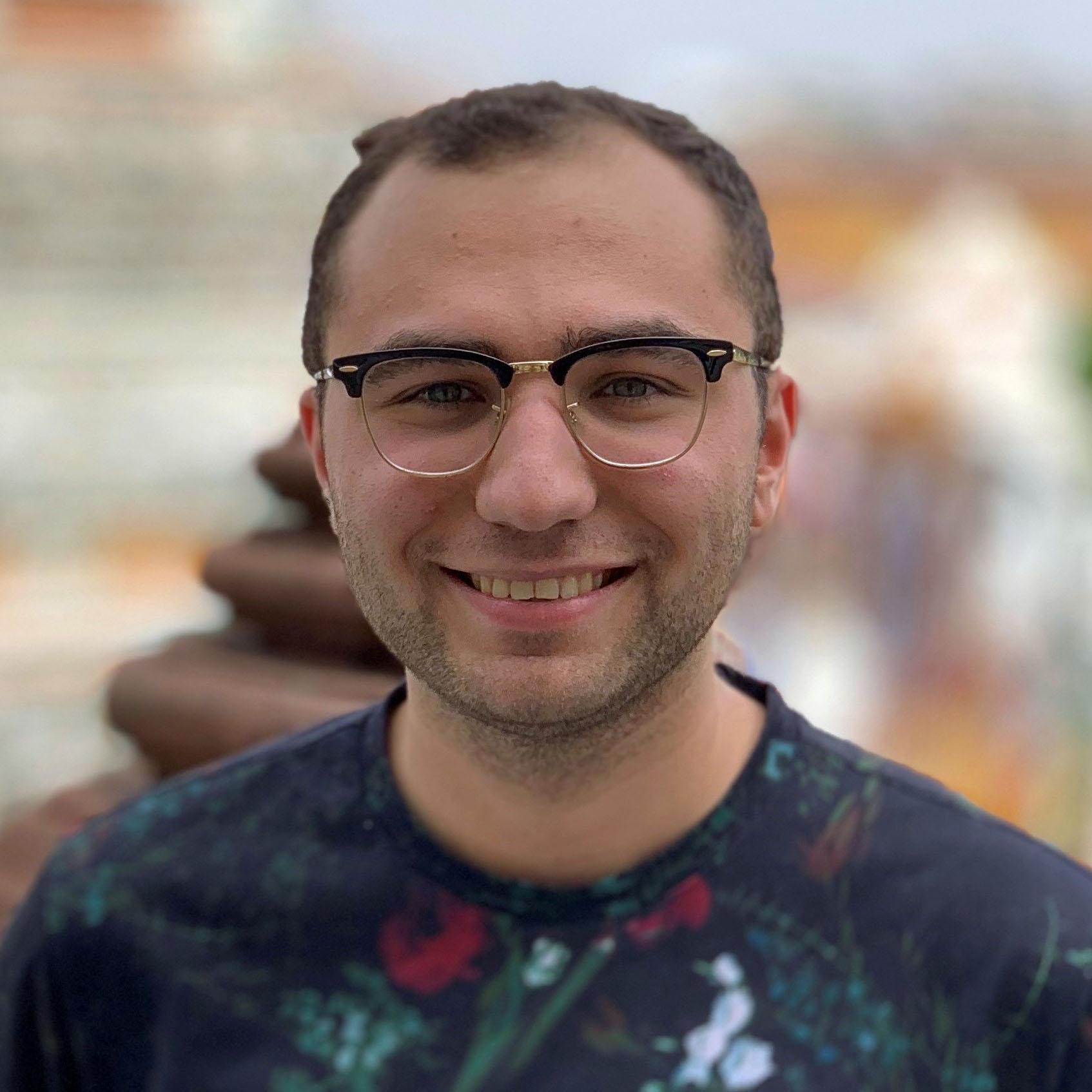 Matt Agius